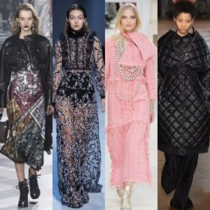 paris fashion week fall 2016